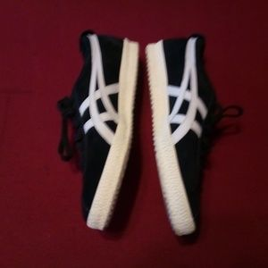 Onitsuka Tiger by Asics Shoes - Onituska Tiger Mexico Trainers Mens 10